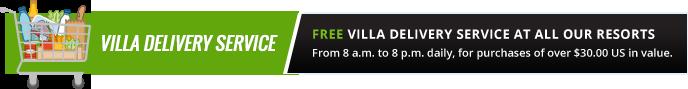 Villa Delivery